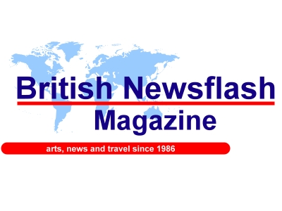 British Newsflash Magazine