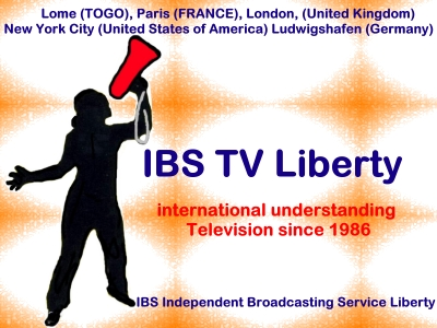 IBS TV Liberty